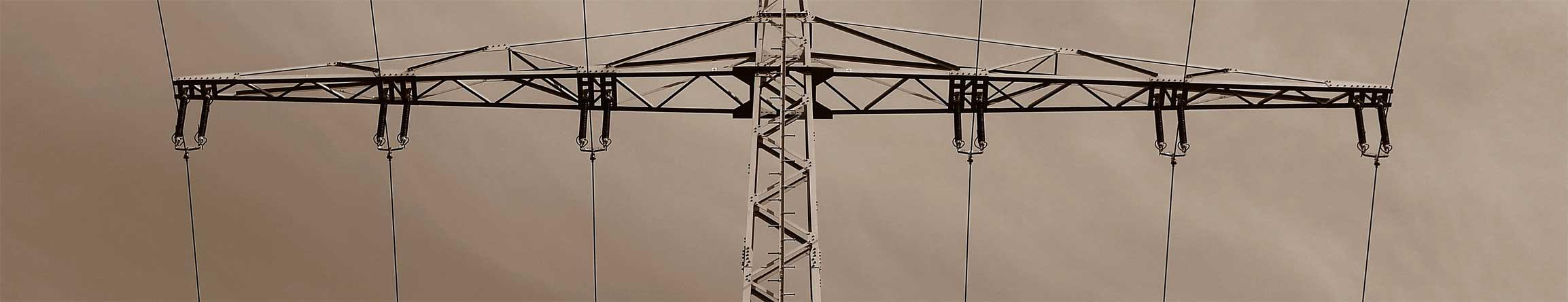 Maquinaria de Energia en Malaga