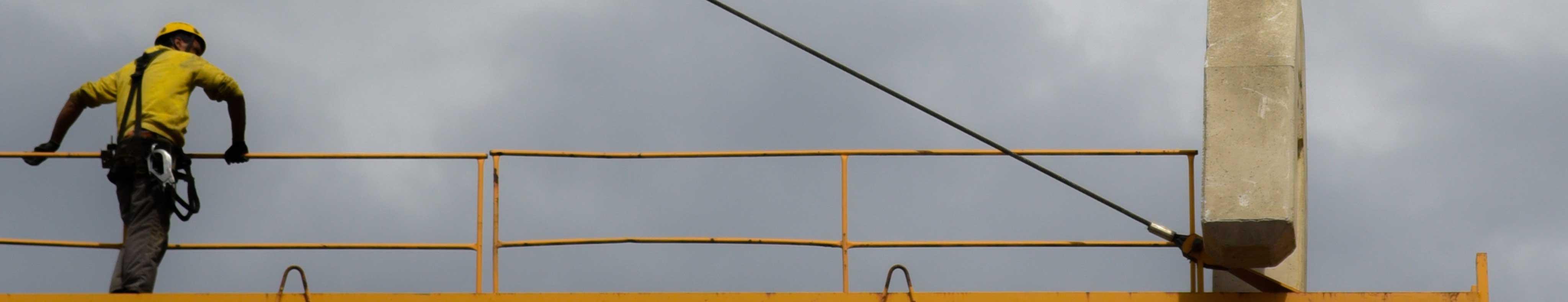 Maquinaria de Elevación Málaga