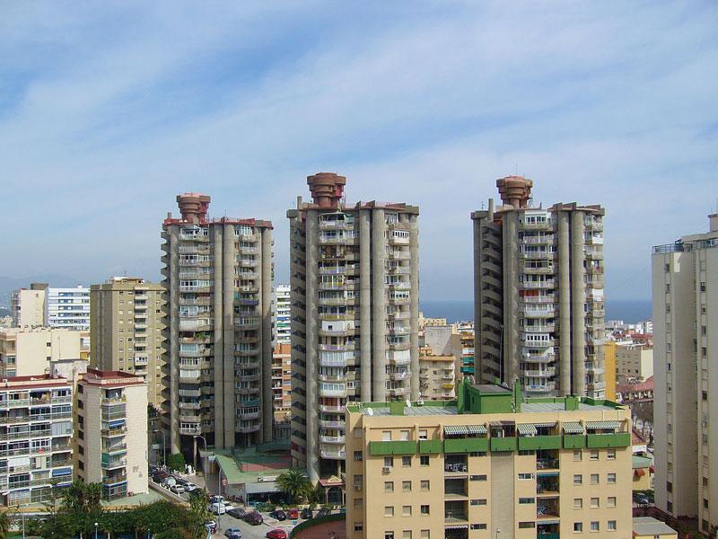 Reformas integrales en Torremolinos