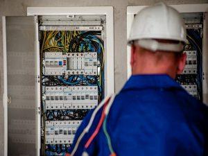 alquiler de generadores de electricidad