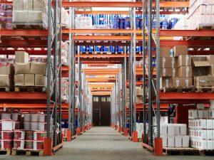 Mejorar productividad almacén