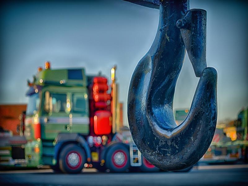 maquinarias pesadas